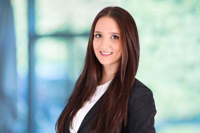 Vanessa Michalski