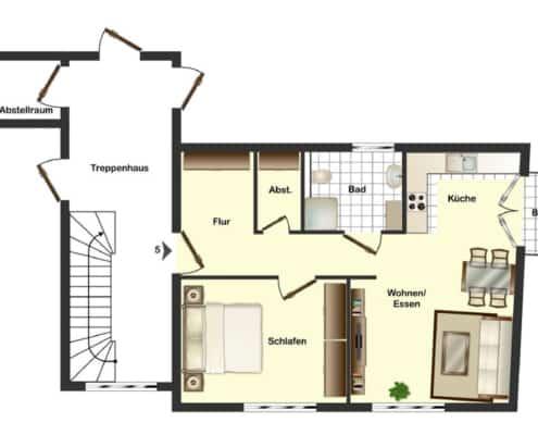 Wohnung5