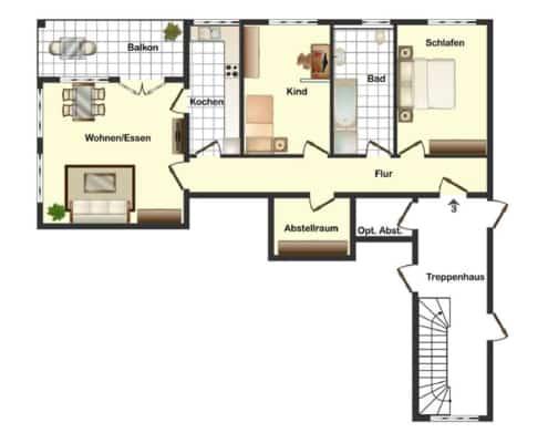 Wohnung3