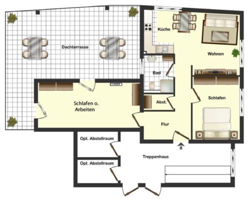 Wohnung8