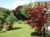 DIETZ: Gehobenes Zweifamilienhaus mit TOP-angelegtem Garten + Garage für 3 PKW - Top gepflegter Garten