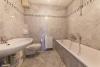 DIETZ: Frisch renovierte 3 Zi. Wohnung mit Balkon in Lützenkirchen! Besichtigung am Sa. 21.03.2020 möglich! - Badezimmer mit Badewanne