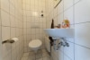 DIETZ: Frisch renovierte 3 Zi. Wohnung mit Balkon in Lützenkirchen! Besichtigung am Sa. 21.03.2020 möglich! - Separates Gäste-WC