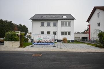 DIETZ: Modernisiertes provisionsfreies 3-FH in ruhiger Wohnlage von Dieburg – Teilung nach WEG, 64807 Dieburg, Mehrfamilienhaus