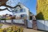 DIETZ: Einfamilienhaus auf großem Grundstück in familienfreundlicher Wohnlage! - Außenansicht