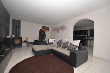 DIETZ: Erdgeschosswohnung mit wohnraumähnlich ausgebautem 3-Zimmer-Keller, 63741 Aschaffenburg, Erdgeschosswohnung