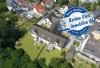 DIETZ: NEUBAU-Doppelhaushälfte Nur 5 Minuten Fußweg zum Floßhafen! - Luftbild