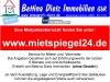 DIETZ: Feine Single / Pärchenwohnung mit Garage und Gartennutzung - Mietspiegel