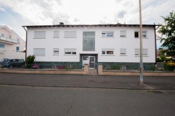 DIETZ: Frisch modernisierte 2-Zimmer-Dachgeschosswohnung in Aschaffenburg – Nilkheim!, 63741 Aschaffenburg, Dachgeschosswohnung