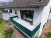 DIETZ: Großzügiges 1-2 Familienhaus mit Garten in Groß-Umstadt OT Semd! - Großer Balkon OG