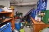 DIETZ: VERMIETET! Gut aufgeteilte 2-Zimmer-Wohnung mit Einbauküche und beheiztem 19qm Lagerraum! - Keller 2