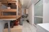 DIETZ: VERMIETET! Gut aufgeteilte 2-Zimmer-Wohnung mit Einbauküche und beheiztem 19qm Lagerraum! - Keller 3