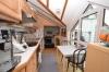 DIETZ: VERMIETET! Gut aufgeteilte 2-Zimmer-Wohnung mit Einbauküche und beheiztem 19qm Lagerraum! - Einbauküche inklusive