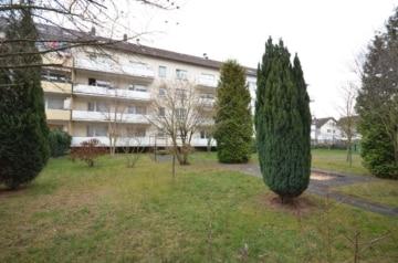 DIETZ: Renovierte 2-Zimmer-Wohnung im Erdgeschoss zu vermieten!, 64846 Groß-Zimmern, Erdgeschosswohnung