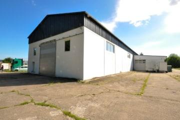 Kaltlagerhalle zu vermieten 500 m² mit 40 tonner befahrbar ( 2. Halle auf Wunsch möglich ), 64832 Babenhausen, Lagerfläche