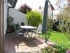 Exklusive Doppelhaushälfte in bester ruhiger Lage von - Gemütliche Sonnenterrasse