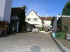 **VERMIETET** Familienfreundliches Einfamilienhaus mit Nebengebäude und - Großer Hof mit Nebengebäude und Freisitz