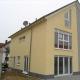 Nagelneue DHH (5 Zimmer) hochwertig mit Granitböden. Fußbodenheizung usw. Mit trendiger Architektur - Die Außenansicht 1