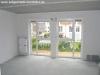 Nagelneue DHH (5 Zimmer) hochwertig mit Granitböden. Fußbodenheizung usw. Mit trendiger Architektur - Blick in eines der Schlafzimmer
