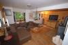 **VERMIETET**  Stimmungsvolle Hofreite - modernisiert- mit 2 Wohnungen - Blick ins Wohnzimmer