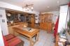 **VERMIETET**  Stimmungsvolle Hofreite - modernisiert- mit 2 Wohnungen - Gemütlicher Essbereich