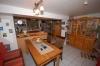 **VERMIETET**  Stimmungsvolle Hofreite - modernisiert- mit 2 Wohnungen - Blick Richtung Küche