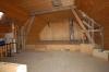 **VERMIETET**  Stimmungsvolle Hofreite - modernisiert- mit 2 Wohnungen - Nutzfläche über der Scheune (ausbaubar)