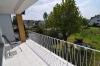 Helle moderne 3-4 Zimmer Wohnung mit Balkon und Einbauküche  im Obergeschoss eines gepflegten 2 Familienhaus! - Sonniger überdachter Südbalkon