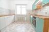 Helle moderne 3-4 Zimmer Wohnung mit Balkon und Einbauküche  im Obergeschoss eines gepflegten 2 Familienhaus! - Küche inkl. (mit Spülmaschine, Ceran Kochfeld und Backofen)