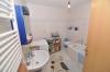 Helle moderne 3 Zimmer Wohnung mit eigenem Garten und Gäste  WC in gepflegtem 4 FH! Bevorzugte Wohnlage! Renoviert!! - Badezimmer mit Badewanne + Waschmaschinenstellplatz