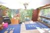 - Provisionsfrei - Landhaus-DHH mit Fußbodenheizung, Kaminofen usw. in Schaafheim OT sucht nette Mieter!!! - Wintergarten am Wohnzimmer