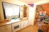 - Provisionsfrei - Landhaus-DHH mit Fußbodenheizung, Kaminofen usw. in Schaafheim OT sucht nette Mieter!!! - incl. EBK, Blick ins Esszimmer