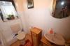 - Provisionsfrei - Landhaus-DHH mit Fußbodenheizung, Kaminofen usw. in Schaafheim OT sucht nette Mieter!!! - Gäste-WC