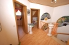 - Provisionsfrei - Landhaus-DHH mit Fußbodenheizung, Kaminofen usw. in Schaafheim OT sucht nette Mieter!!! - Diele im DG