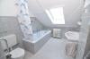 Elegant geschnittene 4 Zimmer Wohnung in begehrter  ruhigen Lage.  (Mit SÜD-OST Balkon) - Tageslichtbadezimmer