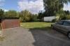 Tolles komplett neu renoviertes Einfamilienhaus (ERSTBEZUG) mit großem Garten und Garage direkt in Babenhausen! - Blick in den Garten