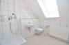 Tolles komplett neu renoviertes Einfamilienhaus (ERSTBEZUG) mit großem Garten und Garage direkt in Babenhausen! - Nagelneues Badezimmer mit Wanne & Dusche
