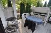 Familiengerechtes Einfamilienhaus mit Terrasse, Garten und  Doppel-Carport, in Ortsrandlage von Schaafheim! - Blick auf die Terrasse