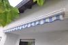Familiengerechtes Einfamilienhaus mit Terrasse, Garten und  Doppel-Carport, in Ortsrandlage von Schaafheim! - MIT Markise