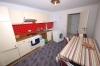 Schöne 2 Zimmer Wohnung mit kompletter Möblierung  direkt in Dieburg! Gleich anrufen und Termin vereinbaren! - Die Küche (Einbauküche inklusive)