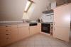 SONNIGE moderne 2 Zimmer Wohnung mit überdachtem Balkon und Einbauküche. (Nähe Frankfurt, Offenbach, Hanau) - Hier macht kochen SPASS