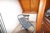 SONNIGE moderne 2 Zimmer Wohnung mit überdachtem Balkon und Einbauküche. (Nähe Frankfurt, Offenbach, Hanau) - Großer überdachter Balkon