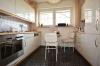 **VERMIETET** DIETZ: Gehobene 2 Zimmerwohnung mit Einbauküche - Südbalkon Tageslichtbad mit Dusche und Wanne + Tiefgaragenstellplatz - Neuwertige Einbauküche inkl.
