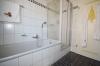 **VERMIETET** DIETZ: Gehobene 2 Zimmerwohnung mit Einbauküche - Südbalkon Tageslichtbad mit Dusche und Wanne + Tiefgaragenstellplatz - Badewanne und Dusche