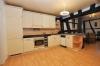 **VERMIETET** DIETZ: 2 Zi. Erdgeschoss Wohnung, komplett möbliert und voll eingerichtet! - Einbauküche Inklusive