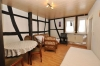 **VERMIETET** DIETZ: 2 Zi. Erdgeschoss Wohnung, komplett möbliert und voll eingerichtet! - Wohnbereich