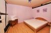 **VERMIETET** DIETZ: 2 Zi. Erdgeschoss Wohnung, komplett möbliert und voll eingerichtet! - Schlafzimmer