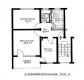 **VERMIETET**DIETZ: 3 Zimmer Wohnung mit überdachten Balkon - Tageslichtbad mit Badewanne - - Grundriss