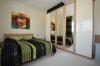 **VERMIETET**DIETZ: 3 Zimmer Wohnung mit überdachten Balkon - Tageslichtbad mit Badewanne - - Schlafzimmer 1 von 2