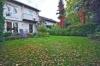 **VERMIETET** DIETZ: 3 Zimmer Erdgeschosswohnung mit Terrasse - Garten Einbauküche - Fußbodenheizung - Holzofen und mehr!! - Eigener SÜD-Garten